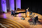 BALTIC JAZZ TRIO programmā