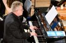 Daugavpils Kamerorķestris un pianists Aivars Broks (09.10.2015)