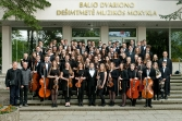 Viļņas Balys Dvarionas desmitgadīgās Mūzikas skolas SIMFONISKĀ ORĶESTRA
