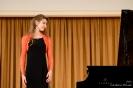 Pianistes Aurēlijas Šimkus solokoncerts (15.09.2015.)